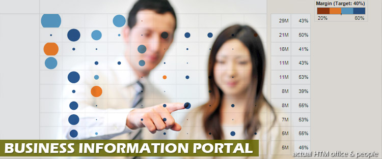 business information portal